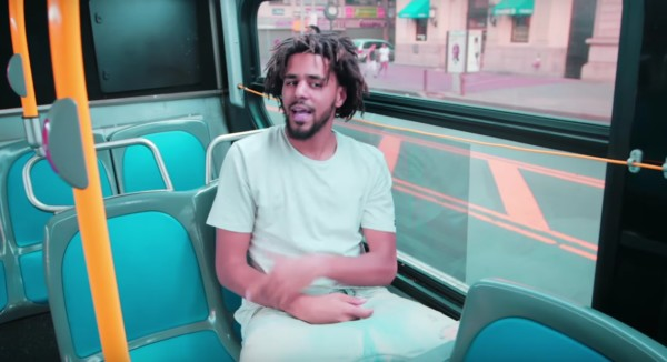 J. Cole High For Hours