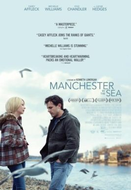 Manchester By The Sea Recensione - Locandina Film