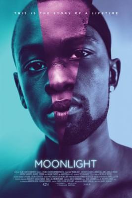 Moonlight Recensione - Locandina Film