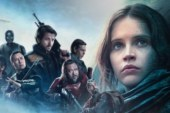 La recensione di Rogue One: A Star Wars Story, lo spin-off diretto da Gareth Edwards.