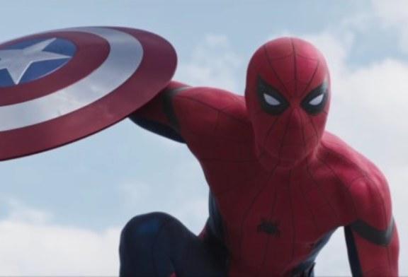 Il primo trailer per il nuovo Spider-Man: Homecoming è stato svelato. Guardalo qui di seguito.