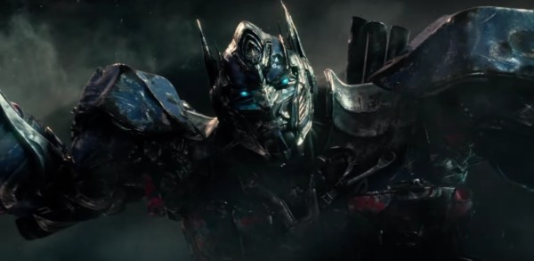 Transformers 5 L'Ultimo Cavaliere