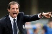 La Juventus torna ad allenarsi con in mente l'obiettivo Cardiff