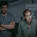 recensione Arrival film - Jeremy Renner e Amy Adams