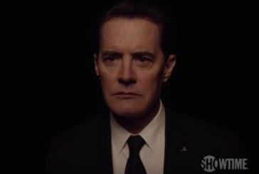 Teaser trailer per Twin Peaks 3 con il ritorno dell'agente Dale Cooper.
