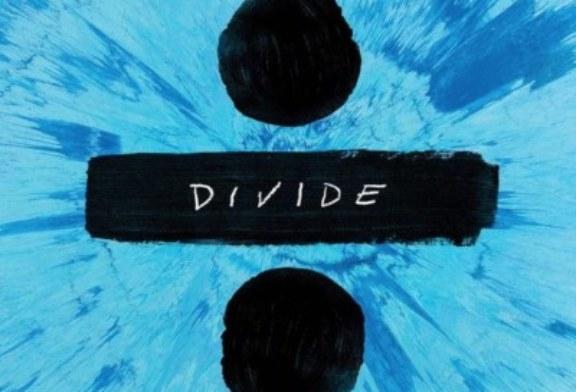 Ed Sheeran ha rimandato il nuovo album a causa delle elezioni USA.