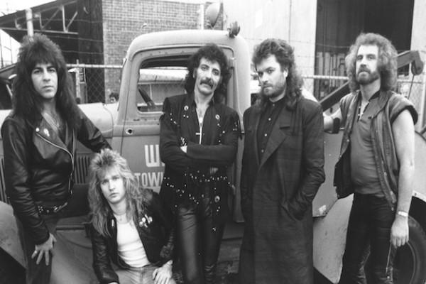Geoff Nicholls dei Black Sabbath è morto