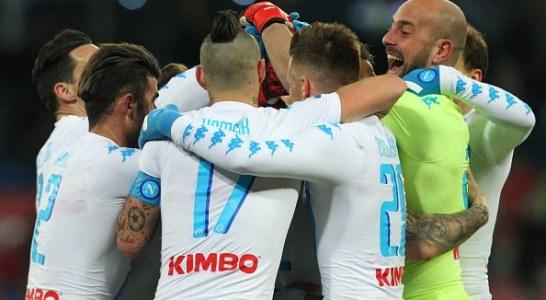 Il Napoli espugna Marassi ma non va oltre il terzo posto.