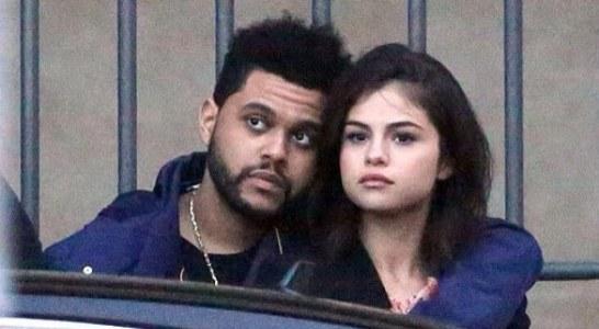 """Selena Gomez parla della sua relazione con The Weeknd: """"Sono presa da lui""""."""