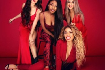Abbiamo la prima parte del testo Down delle Fifth Harmony.