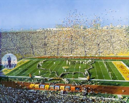 10 cose che non sapevi riguardo al Super Bowl