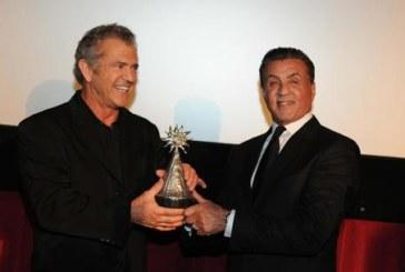 """Mel Gibson: """"Presto farò un mio film in Italia."""""""