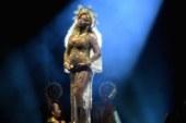 Ascolta la voce di Beyoncé isolata nella sua esibizione ai Grammy 2017.