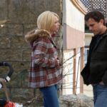 Casey Affleck e Michelle Williams in Manchester by the Sea - Manchester By The Sea Recensione film