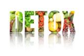 Regime Detox: cos'è, a chi è indicato ed i benefici sulla salute.