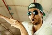 Enrique Iglesias a l'Avana nel video per Subeme La Radio.