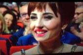 I commenti più divertenti su Greta Menchi giudice a Sanremo 2017.
