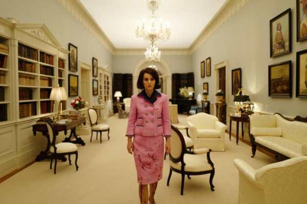 Natalie Portman in Jackie - Jackie Recensione Film
