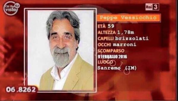 messaggi più divertenti su Vessicchio a Sanremo 2017
