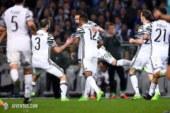 A Bologna è in scena l'ultimo atto del campionato 2016/17 della Juventus campione d'Italia.