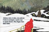 Tempesta di neve e profumo di mandorle (Recensione del libro di Camilla Läckberg).