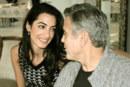 George Clooney rivela la sua emozione di diventare padre di 2 gemelli in età adulta.