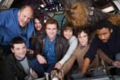 Lo spin-off di Han Solo sarà il miglior film di Star Wars per Woody Harrelson.