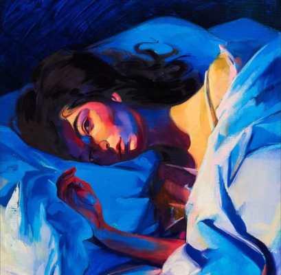 Album Melodrama Lorde Tracklist
