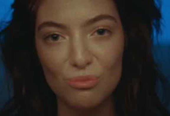 Ascolta la playlist di Lorde con le canzoni preferite della cantante.