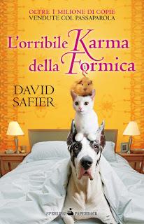 L'orribile Karma della Formica di David Safier