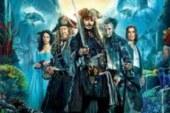 Pirati dei Caraibi – La vendetta di Salazar | Recensione & Voto del 5° capitolo.