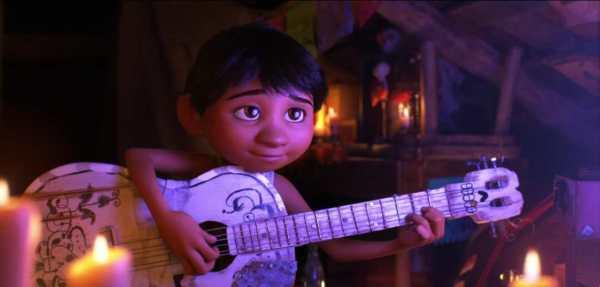 Guarda il primo trailer di 'Coco' e scopri la trama del film Disney Pixar.