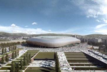 Il nuovo stadio della Fiorentina è un progetto bellissimo da 420 milioni. Guarda le foto ed il video.