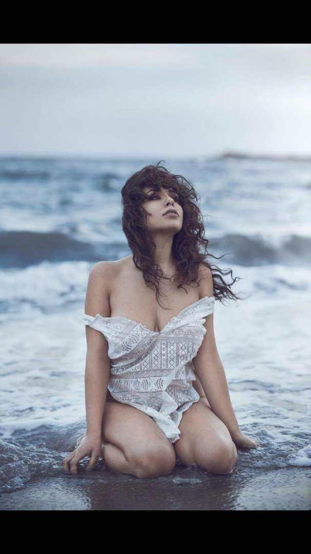Laura Garau, giovane modella sarda. - ragazze più belle e interessanti in Italia