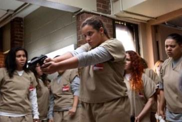 Orange is The New Black 5: Un hacker ha pubblicato 10 episodi della quinta stagione.