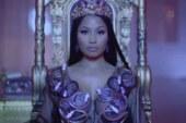 """Giugno sarà """"un gran mese"""" per Nicki Minaj. In arrivo nuove canzoni"""