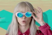 I Paramore riportano gli anni 80 nell'album del 2017 'After Laughter'.