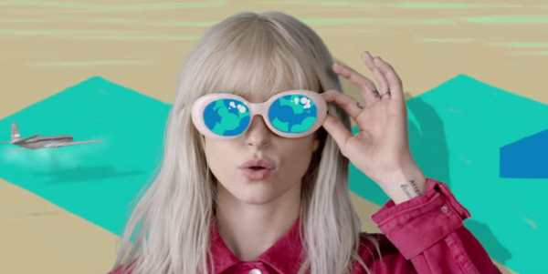 Paramore - Hard Times Video
