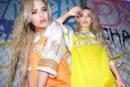 Pop Bitches di Rebecca & Fiona (Audio & Testo del singolo).
