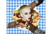 Bon Appetit di Katy Perry debutta in radio (Audio, Recensione & Testo).