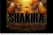 Ecco quando uscirà l'11° album di Shakira.