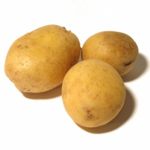 Le patate - cibi velenosi che mangiamo quasi tutti i giorni