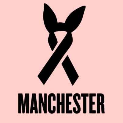 etichetta Ariana Grande 500 mila dollari vittime Manchester