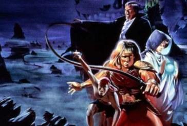 Castelvania, su Netflix da luglio la serie ispirata al videogames anni '80