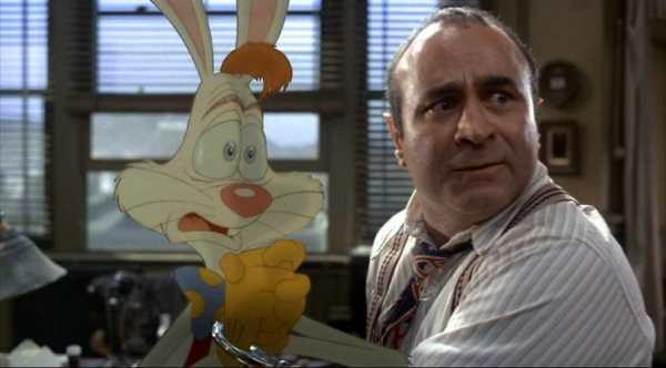 Chi ha incastrato Roger Rabbit - film horror adatti anche ai bambini
