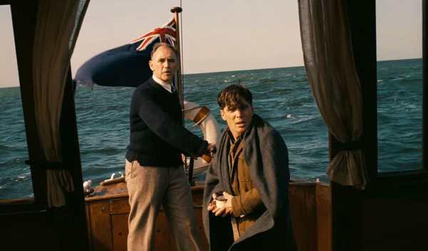 Harry Styles protagonista delle drammatiche nuove scene del trailer di