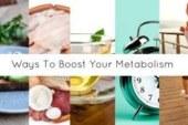Come accelerare il metabolismo | Consigli di benessere.
