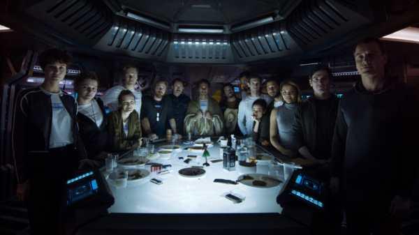 Alien: Covenant Recensione