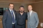 Gennaro Gattuso riparte dalla Primavera del Milan per un rilancio professionale.