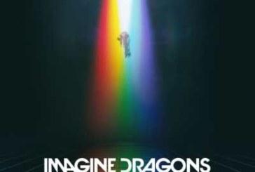 """Imagine Dragons: il testo di """"Walking the Wire"""" da """"EVOLVE"""""""